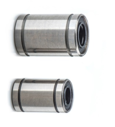 Auto Parts Linear Motion Ball Bearing Op Type Lm8uu