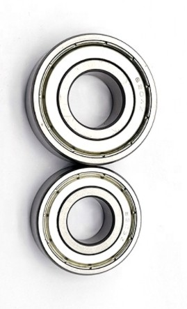 Thin Wall Precision Deep Groove Ball Bearing 6802 Zz 2RS