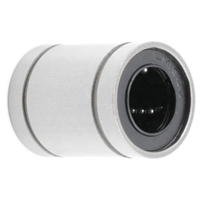 Acid Resistance 6802 Plastic Bearings with High Speed