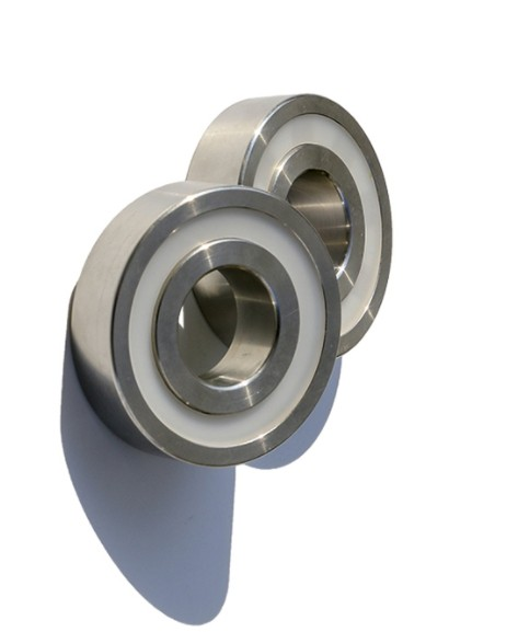 OEM ODM China Bearing Manufacturer Supply NSK Deep Groove Ball Bearing size 6203 ball-bearing