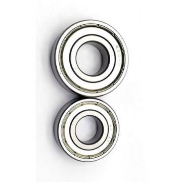 Precise Bicycle Ball Bearing Size 15*24*5 mm 6802 Thin Wall Bearing