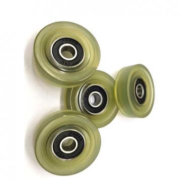 NSK bearing 6200DU deep groove ball bearing rubber seal