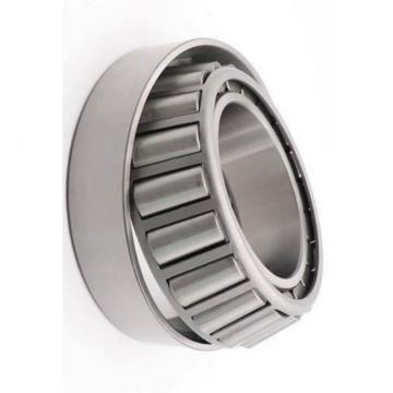 High speed bearing NTA512 / TC512 Inch Size Cage and Roller Assemblies Thrust Needle Roller Bearing NTA512+2TRD