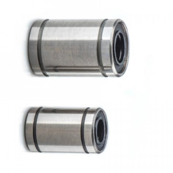 Auto Parts Linear Motion Ball Bearing Op Type Lm8uu #1 image