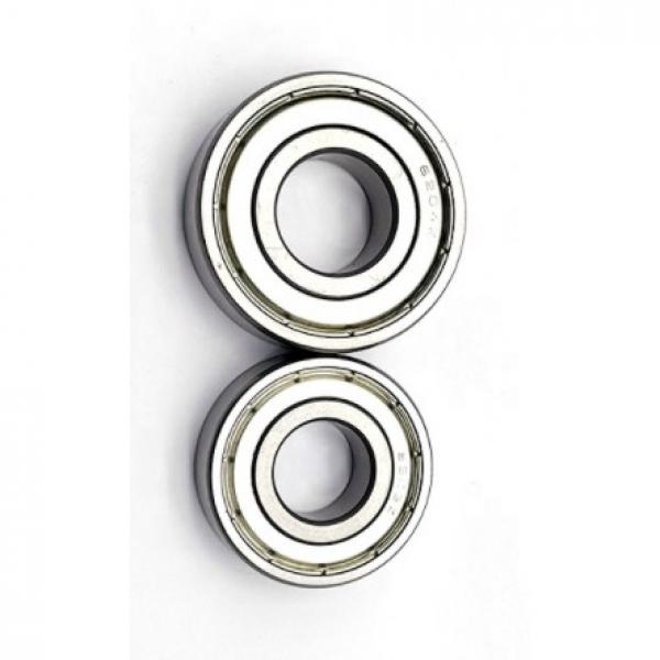 Thin Wall Precision Deep Groove Ball Bearing 6802 Zz 2RS #1 image