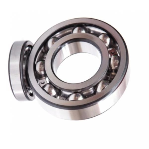 Chrome Steel Material Ball Bearing 6802 2RS #1 image