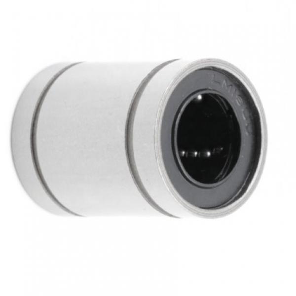 Precise Chrome Steel Ball Bearing Size 15*24*5 mm 6802 Thin Wall Ball Bearing #1 image
