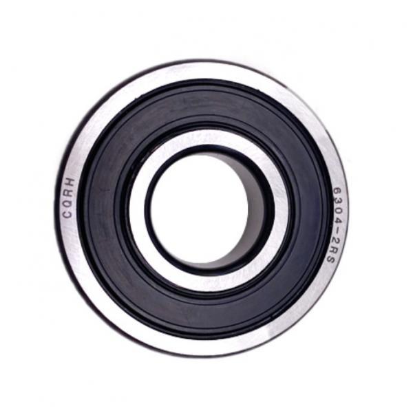 NSK Deep groove ball bearing 6200 RS 6200ZZ #1 image