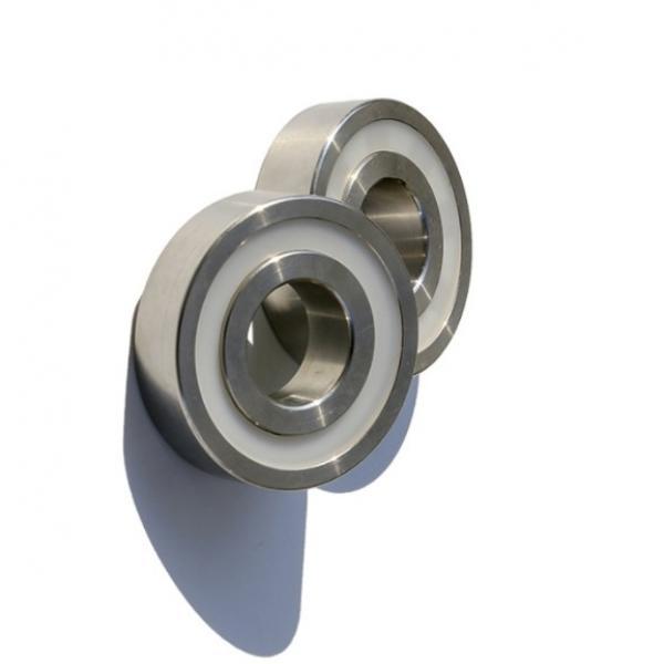 NSK 6203dw 6203 6203v 6203du deep groove ball bearing #1 image