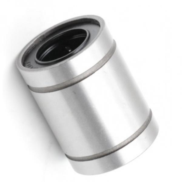 SKF Insocoat Bearings, Electrical Insulation Bearings 6324/C3vl2071 Insulated Bearing #1 image