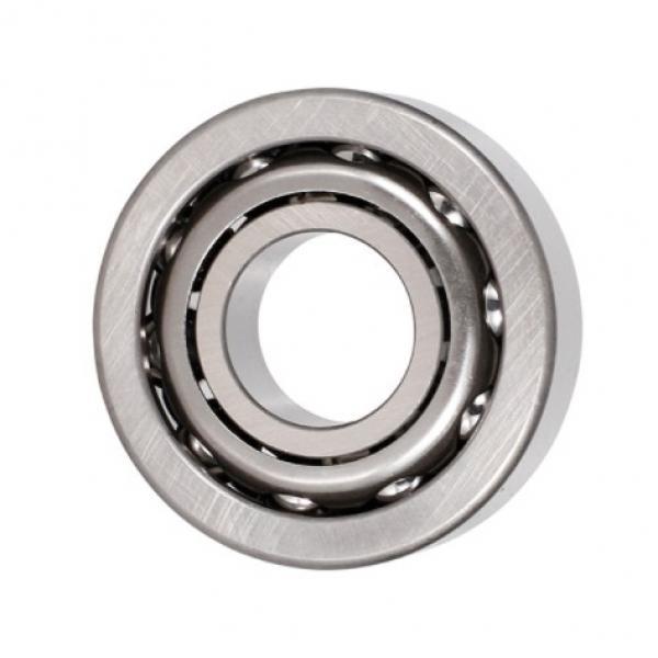 10x30x9mm 6200 rs 6200 2rs deep groove ball bearing #1 image