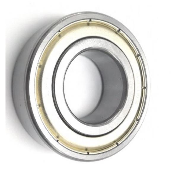 NTN NSK Koyo Deep Ball Bearing 6201 6202 6203 6204 6205 2RS 2z #1 image