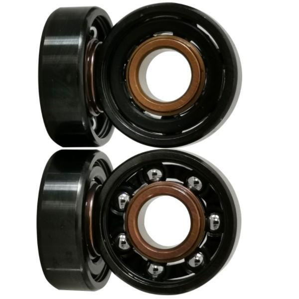 Japan Nachi High Quality Deep Groove Ball Bearing 6001 motorcycle wheel bearing #1 image