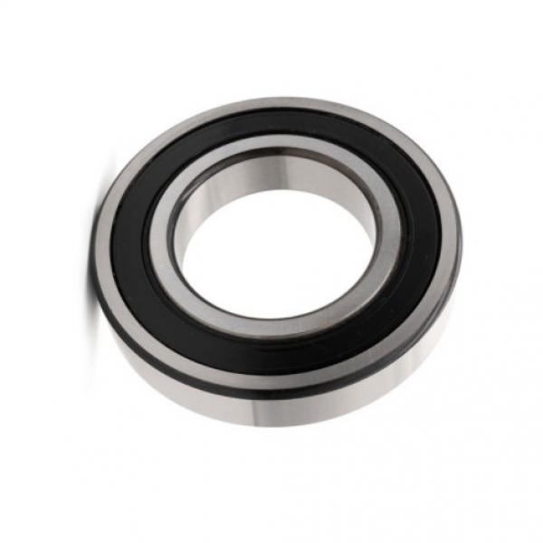 Top grade useful flanged Inch taper roller bearing steel bearing 30206 #1 image
