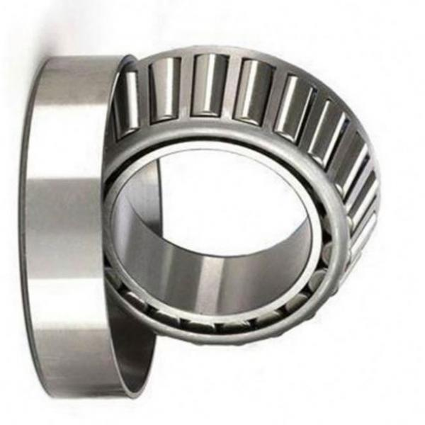 Chik/NSK/SKF/NTN/Koyo/ /Timken Brand N2205~N2230 Model Cylindrical Roller Bearings for Sale #1 image
