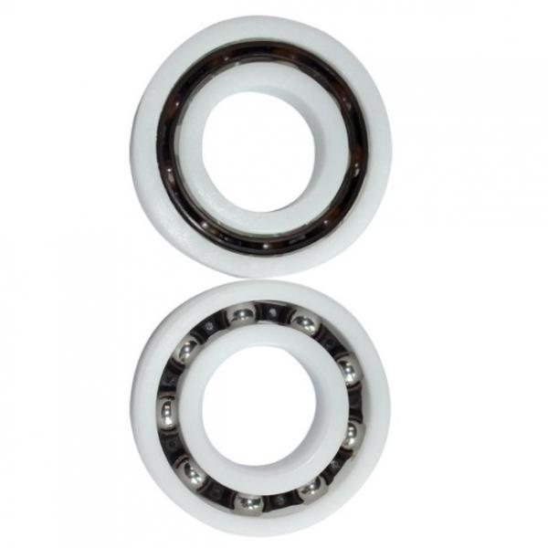 NNF-5014A-DA2RSV Double Row Cylindrical Roller Bearing SL04 5014 PPX NNF 5014ADA.2LS.V E5014NRNT #1 image