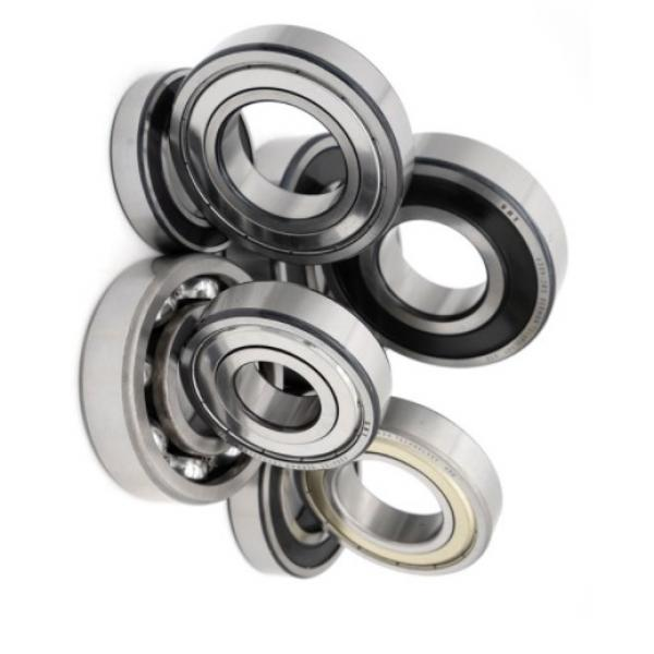 AXK4060 Thrust Needle Roller Bearing 40x60x3mm #1 image