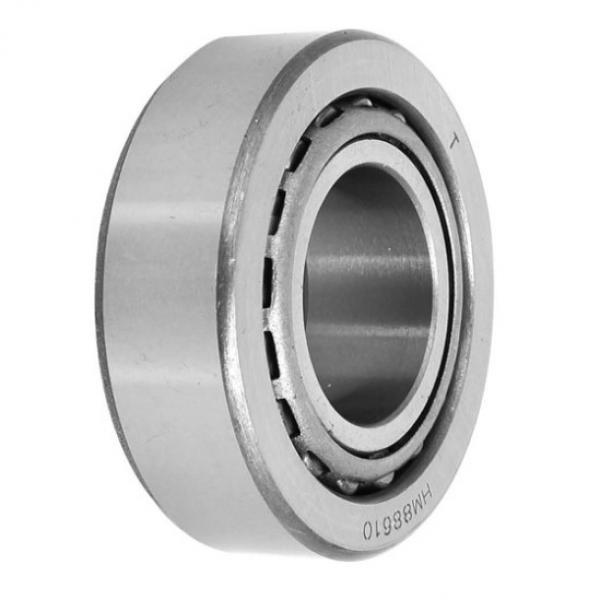 Taper roller bearing size chart TIMKEN KOYO NSK 30208 30209 30210 30211 #1 image