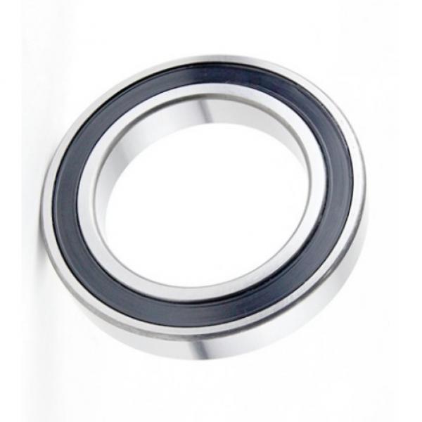 Household Appliances Deep Groove Ball Bearings 6206 2RS #1 image