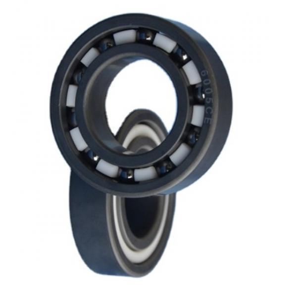 SKF 6207-2RS 6206-2RS Deep Groove Ball Bearings 6205-2RS 6204-2RS 6208-2RS #1 image