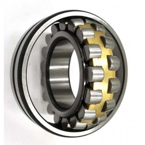 Zv2 6201 6202 6203 6204 6205 6206 Zz 2RS Deep Groove Ball Bearing for Electric Motor #1 image