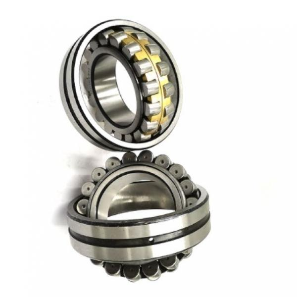 China Factory 20000 Series Spherical Roller Bearing 22220 22220K 22222 22222K 22224 22224K with Ca Cage #1 image