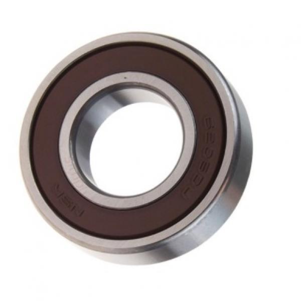 NSK NTN Koyo Zwz Low Vibration Double Row Taper Hole Spherical Roller Bearing 22220 #1 image