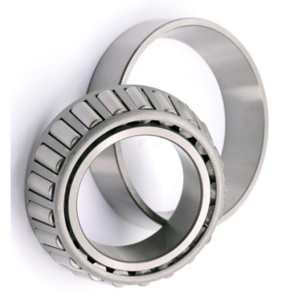 BS2-2220-2RS/Vt143 Sealed Spherical Roller Bearing Environmental Sustainability #1 image