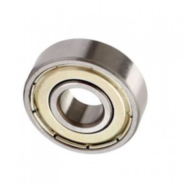 35x72x23 Taper Roller Bearing 32207 For Heavy Duty Truck Bearing #1 image