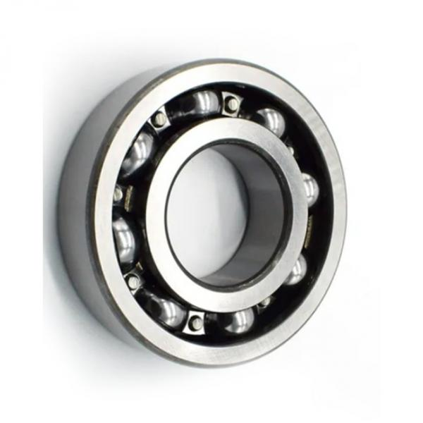 High Quality China factory direct Automobile Truck axl Bearing 32007 tapered roller bearing #1 image